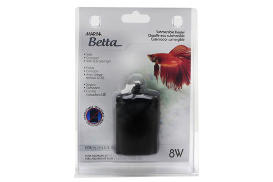 Hagen Marina Betta Submersible Heater